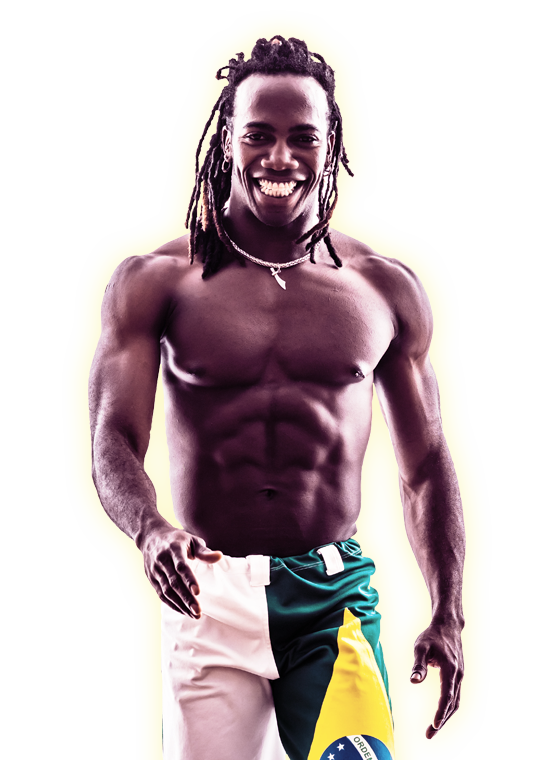 Braziliaanse capoeira shows voor uw evenement of feest! WI